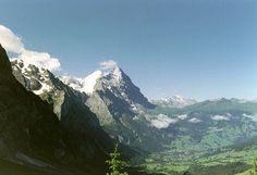 #Selfness Aktiv in #Grindelwald #Ich-Zeit. Mich #verwöhnen lassen. Erfahrungen sammeln. Ein besonderes #Auszeit-Programm vis-à-vis der berühmten #Eiger #Nordwand!
