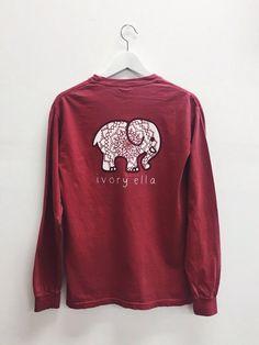 Ivory Ella Shirt