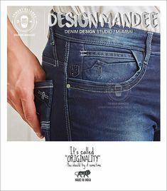 #jeans #denim #blue #designmandee