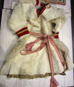 Durham Weaver: Travels around the Baltic: Sámi weaving History Of Sweden, Folk Costume, Costumes, Craft Museum, Reindeer Antlers, Folk Clothing, Durham, Costume Design, Travel Around