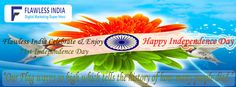 Wish u a very Happy independence day