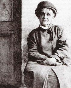 Camille Claudel 1929