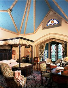 north-star-bedroom