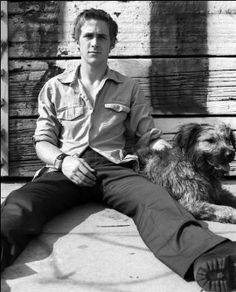 Men with dogs... nothing sexier!