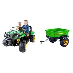 "Famous Words of Inspiration...""Never lose a chance of saying a kind word.""					 				 				 					William Thackeray 						— Click here for more from William Thackeray					 					 					 							  							  							 					 				 			 		 	    more details available at https://perfect-gifts.bestselleroutlets.com/gifts-for-holidays/toys-games/product-review-for-peg-perego-john-deere-green-gator-xuv-with-adventure-trailer-bundle/"