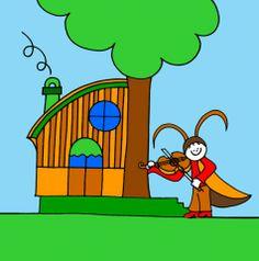 Bogyó és Babóca, Alfonz háza Cartoon Ideas, Baby Room, Room Ideas, Illustration, House, Fictional Characters, Nursery, Illustrations, Haus