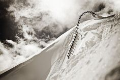 Photographer: Jussi Grznar / Athlete: Mikey Rencz / Location: Whistler, British Columbia (© Jussi Grznar/Red Bull Illume)
