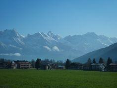 Zell am See-Kaprun, Austria © Openupnow.net