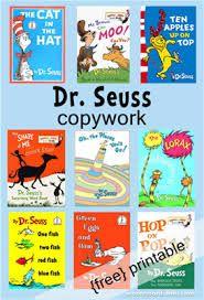 Hasil gambar untuk dr seuss quotes about books