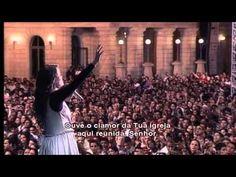 DVD Diante Do Trono 12 - TUA VISAO