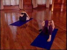 ▶ Postpartum Yoga with Shiva