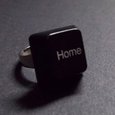 Home Ring #Keyboard_Ring #Home #Ring