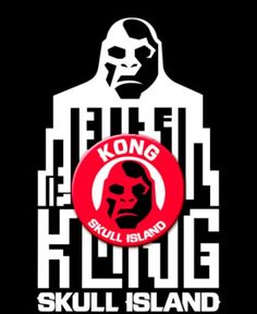twh-news:  Some limited edition merch for Kong: Skull Island is...