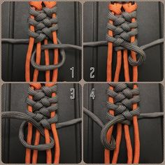 Official tutorial Sawfish Knot