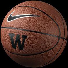 Nike Washington Huskies 29.5'' Official Replica Basketball