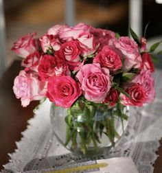 Let Me Call You Sweetheart Bouquet