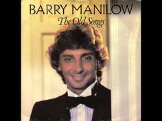 Barry Manilow 'The Old songs' (1981) - http://best-videos.in/2012/11/18/barry-manilow-the-old-songs-1981/