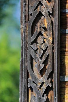 Podlasie, kraina otwartych okiennic / The Land of open shutters, Puchly, Podlaskie, Poland