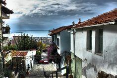 Thessaloniki - old city by kyrsos1 on 500px