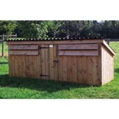 1000 images about duck housing on pinterest duck house for Duck and goose houses