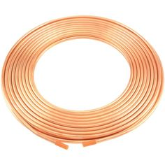 6363204859800 Copper Refrigeration Tubing (1-4)