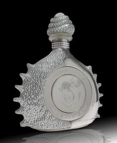 $3.5 MILLION DOLLAR BOTTLE OF TEQUILA Diamond Ami Mesika... Kirst, its a diamond encrusted tequila bottle... its like your Kryptonite