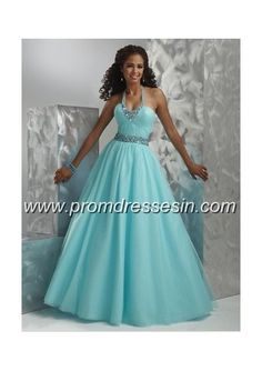 senior prom?♥ if only it weren't poofy!
