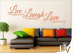 Couch, In This Moment, Live, Furniture, Home Decor, Settee, Decoration Home, Sofa, Room Decor