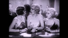 1930's Fashion Style - Broadway Girls