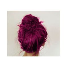 Community Trend Spotting Messy Buns ❤ liked on Polyvore featuring beauty products, haircare and hair styling tools