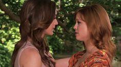 Marissa and Bianca (