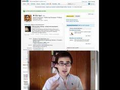 Trucos para encontrar trabajo con Linkedin  http://teayudoaserrico.com/como-usar-linkedin-primeros-consejos-para-mejorar-tu-perfil-tutorial-1/