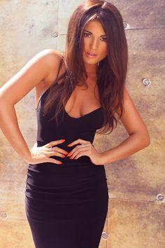 India India Reynolds, Lingerie, Formal Dresses, Bikinis, Sexy, Photography, Beautiful, Black, Bikini