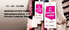 Stocksale NL design outlet -- Utrecht -- 11/11-13/11