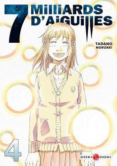 7 Milliards d'Aiguilles Tome 4 - Nobuaki Tadano