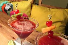 Cocktail Strawberry Margarita