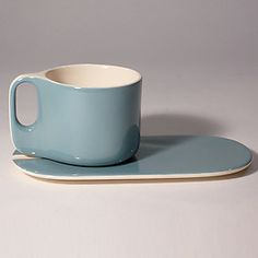Exquisitely designed French cup and plate – Tableware Design 2020
