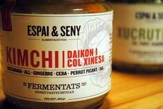 Como Hacer Kimchi Alimento Fermentado