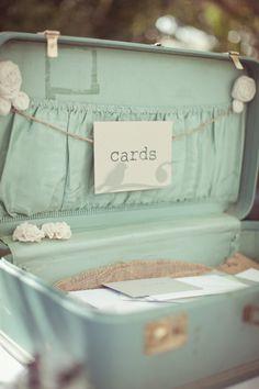 ♡ vintage style wedding inspiration