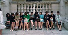 Paris, 1967: Street Photography by a New York Legend