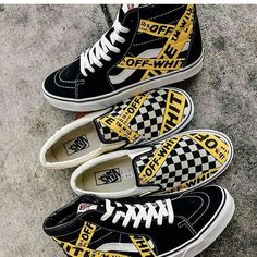 Vans schuhe - casual outfits for teens in 2019 обувь, сти Women's Shoes, Sock Shoes, Me Too Shoes, Vans Sneakers, Sneakers Fashion, Sneakers Workout, Basket Style, Casual Outfits For Teens, Vans Off The Wall