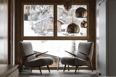 Sumptuous Penthouse Suite in the Italian Dolomites