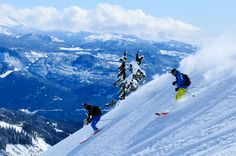 """""""Whistler Wonderland"""" destination story by OutCity Magazine Editor-in-Chief Andrew Collins on his experience at Aura @ Nita Lake Lodge Sea To Sky Highway, Discover Canada, Visa, Parasailing, Snow Skiing, Ski And Snowboard, Whistler, Winter Sports, Tourism"""