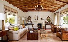 <p>Confira dicas para decorar os ambientes com antiguidades</p>