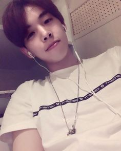 Jae, Day 6, so cute