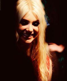 Taylor Momsen ★ - Pinterest: Crackpot Baby