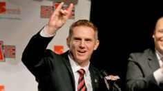 Spring Ball: Arkansas State's fight to be more than BCS feeding ground | FOX Sports on MSN