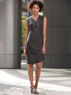 Pendleton. KYLEE DRESS