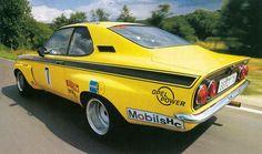 Opel Mantaa