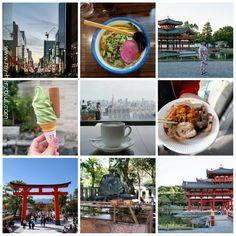 """Die besten Reisetipps für Japan und meine """"gut zu wissen""""-Empfehlungen für euch..."""